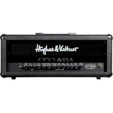 HUGHES&KETTNER Attax 100 Head - усилитель гитарный 100 Вт