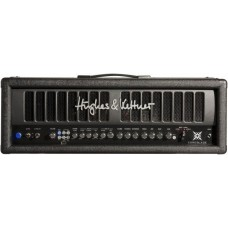 HUGHES & KETTNER Coreblade ламповый гитарный усилитель 100 Вт c 3 цифровыми блоками эффектов. 4 кан