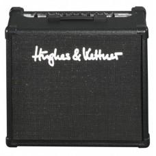 HUGHES & KETTNER Edition Blue 15-DFX - гитарный комбо 15 Вт