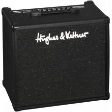HUGHES & KETTNER Edition Blue 60-DFX - гитарный комбо 60 Вт