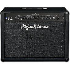 HUGHES & KETTNER Switchblade 100 Combo TSC Ламповый гитарный усилитель