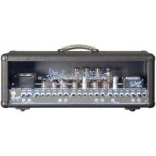 HUGHES & KETTNER TriAmp MK II - Ламповый гитарный усилитель 100 Вт