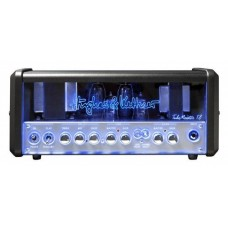 HUGHES & KETTNER TubeMeister 18 Head Портативный ламповый гитарный усилитель, 2 канала,18 Вт,3-полос