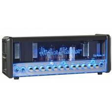HUGHES & KETTNER TubeMeister 36 Head Портативный ламповый гитарный усилитель. 3 канала, 36 Вт. Два 3