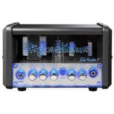 HUGHES & KETTNER TubeMeister 5 Head Портативный ламповый гитарный усилитель, 1канал,5 Вт,3-полосный