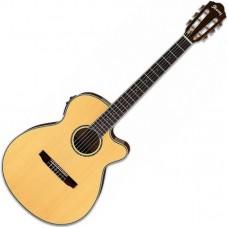IBANEZ AEG10NII-NT - классическая гитара с подключением