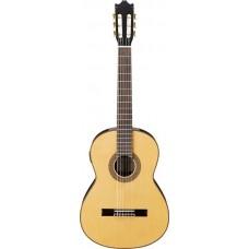 IBANEZ G200E NATURAL классическая гитара