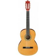 IBANEZ GA3NJP AMBER классическая гитара, чехол, ремень, тюнер, медиаторы