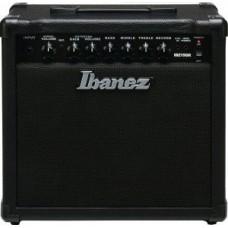 IBANEZ IBZ15GR GUITAR COMBO комбоусилитель гитарный 15Вт