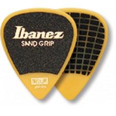 IBANEZ PA14HSG-YE PICKS медиатор heavy, толщина 1 mm (50 штук в упаковке)