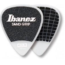 IBANEZ PA14MSG-WH PICKS медиатор medium, толщина 1 mm (50 штук в упаковке)