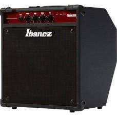 IBANEZ SW15 SOUNDWAVE комбоусилитель бас-гитарный, 15Вт