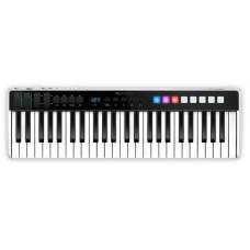 IK MULTIMEDIA iRig Keys I/O 49 Продакшн-станция для iOS, Mac и PC, встроенный аудиоинтерфейс, 8 дина