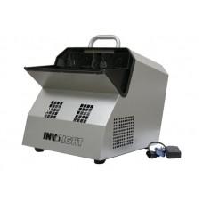 Involight BM300 - генератор мыльных пузырей, радио ДУ