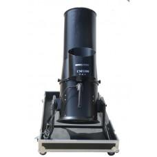 Involight CM1200 - мощная конфетти машина, выброс до 10 метров