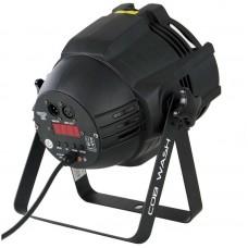 Involight COBPAR100T - светодиодный прожектор (чёрн), 100 Вт RGB мультичип (COB)