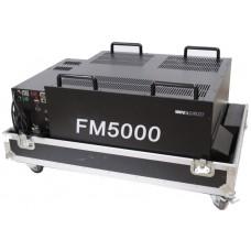 Involight FM5000 - генератор тяжелого дыма со встроенным холодильным агрегатом, 5 кВт, DMX-512