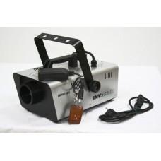 INVOLIGHT FM900DMX - генератор дыма 900 Вт