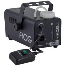 Involight FOG400 - Генератор дыма 400Вт. Кабель дистанционного управления