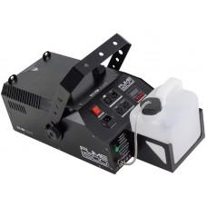 Involight Fume1500DMX - Генератор дыма 1600Вт. Беспроводной пульт ДУ, DMX 512-1канал