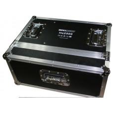 Involight HZ2500 - генератор тумана (Hazer) 1500 Вт, DMX-512