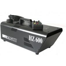 Involight HZ600 - дым машина c эффектом тумана (Fazer) 600 Вт, проводной пульт