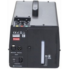 Involight HZ610 - генератор тумана (Hazer) 600 Вт, DMX-512