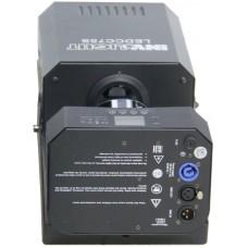 Involight LED CC75S - LED сканер, белый светодиод 75 Вт, DMX-512