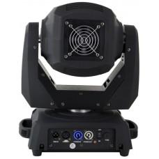Involight LED MH77B - LED вращающаяся голова, белый светодиод 75 Вт, узкий луч, DMX-512