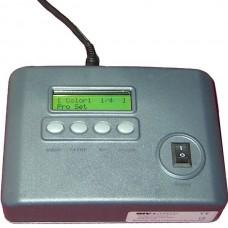 Involight LED101KT CONSOLE - контроллер для LED tube 1005 (до 4000 шт.) DMX-512, авто