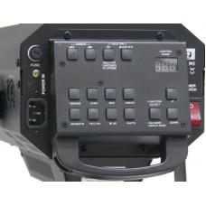 Involight LEDFS150 - следящая LED пушка, белый светодиод 140 Вт (LED Engin), DMX-512