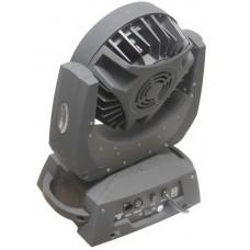 Involight LEDMH368ZW - LED вращающаяся голова, 36x8 Вт RGBW мультичип, DMX-512