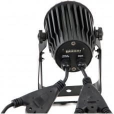 Involight LEDSPOT433 - светодиодный RGB прожектор, 3 Вт мультичип (4 шт.), DMX-512