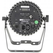 Involight LEDSPOT95 - светодиодный прожектор, 9 шт. по 10 Вт RGBWA мультичип