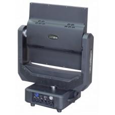 Involight MH VIDEO HD - LED вращающаяся голова, видео панель 4096pix, SMD5050 RGB (DMX, Art-Net)