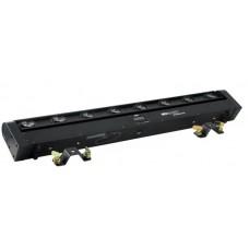Involight MOVINGBAR1808 - моторизованная LED панель, 8 шт. х 8 Вт, RGBW (Cree), DMX-512