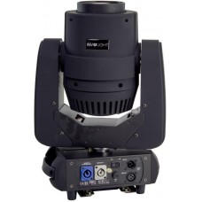 Involight PROFX60 - LED вращающаяся голова спот/бим/flower-эффект, RGBW 60 Вт COB, DMX-512