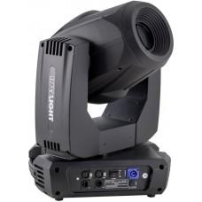 Involight PROSPOT500 - вращающаяся LED голова, белый светодиод 180 Вт, DMX-512