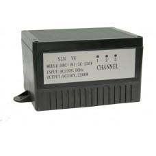 Involight TRL191 - контроллер для DRL25,DRL130, 230 В