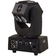 Involight Ventus R33 - вращающаяся многолучевая LED голова, 9x10 Вт RGBW, DMX-512