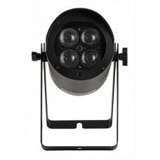 Involight ZOOMSPOT 415 - светодиодный прожектор 4 шт. 15 Вт RGBW, зум 5*-75*