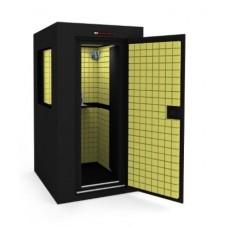 IzoRoom Custom - акустическая, звукоизоляционная, вокальная кабина