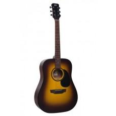 JET JD-255 SSB Акустическая гитара