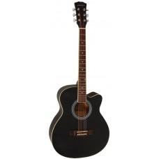 Jonson&Co E4011C BK - акустическая гитара