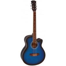 Jonson&Co E4011C BLS - акустическая гитара