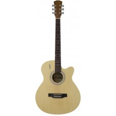 Jonson&Co E4011C N - акустическая гитара