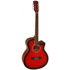 Jonson&Co E4011C RDS - акустическая гитара