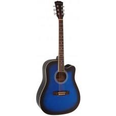 Jonson&Co E4111 BLS - акустическая гитара