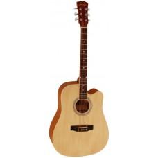 Jonson&Co E4111 N - акустическая гитара