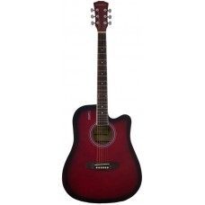 Jonson&Co E4111 RDS - акустическая гитара